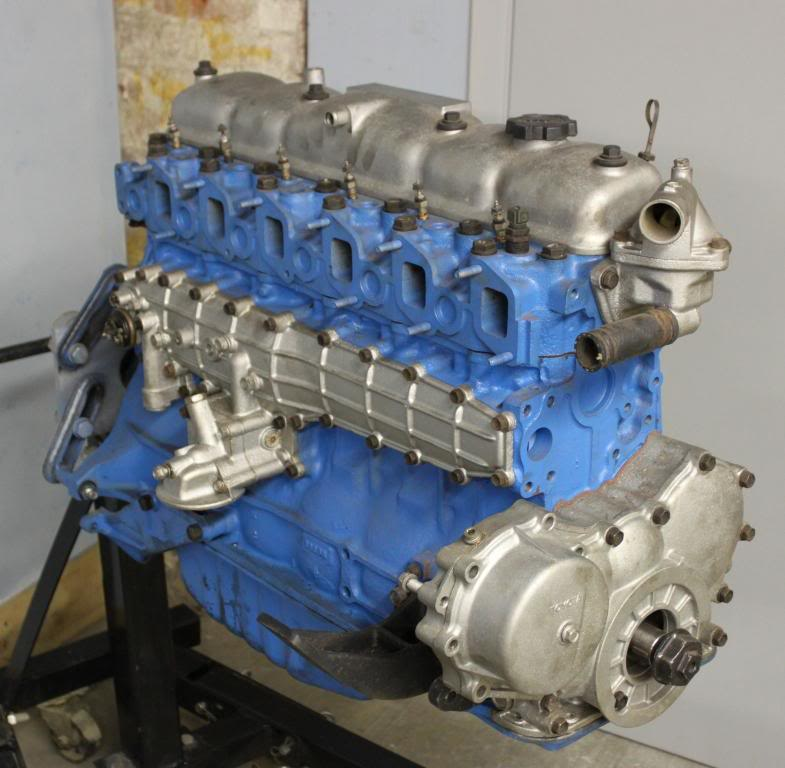 T Cat Engine For Sale