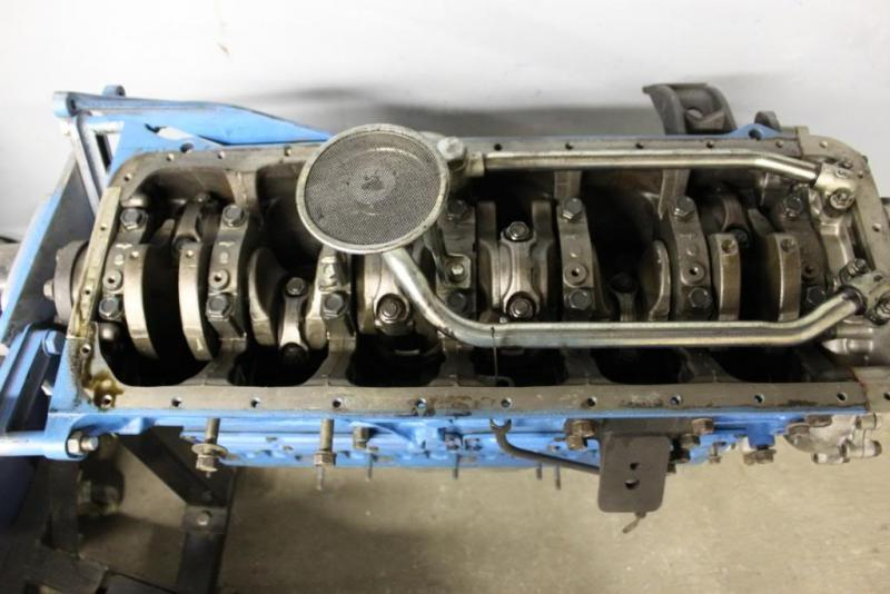 Village Toyota Parts >> For Sale - 2h engine with stand (rebuild kit, parts, etc) (MA) | IH8MUD Forum