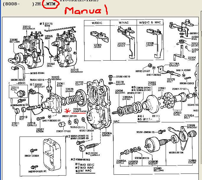 Mercedes old 16pin pinout together with 2005 Toyota Matrix Engine Diagram also Cat 5 A And B Wiring Diagram likewise 2h Injector Pump as well Dodge nitro 2 8 crd sport 2007. on toyota engine diagram