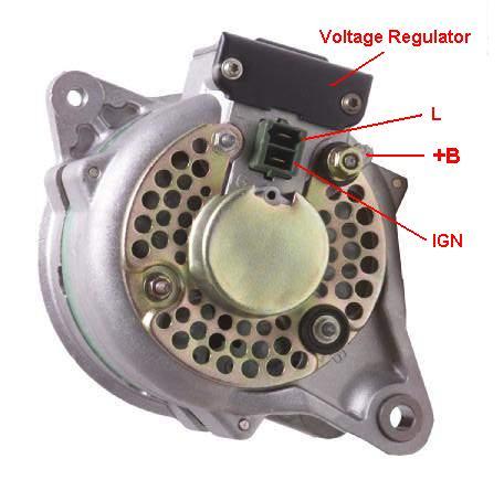 voltage regulator  int     how it works ih8mud forum