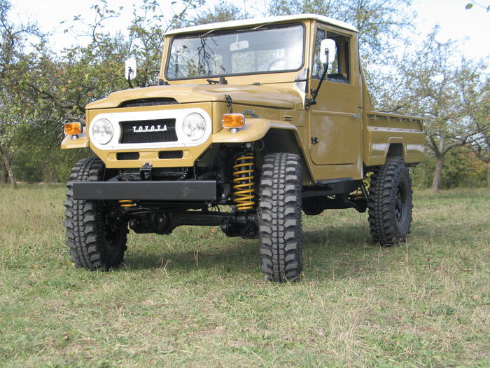 Salmon Arm Toyota >> HJ/FJ 45 Bed Compatibility   IH8MUD Forum
