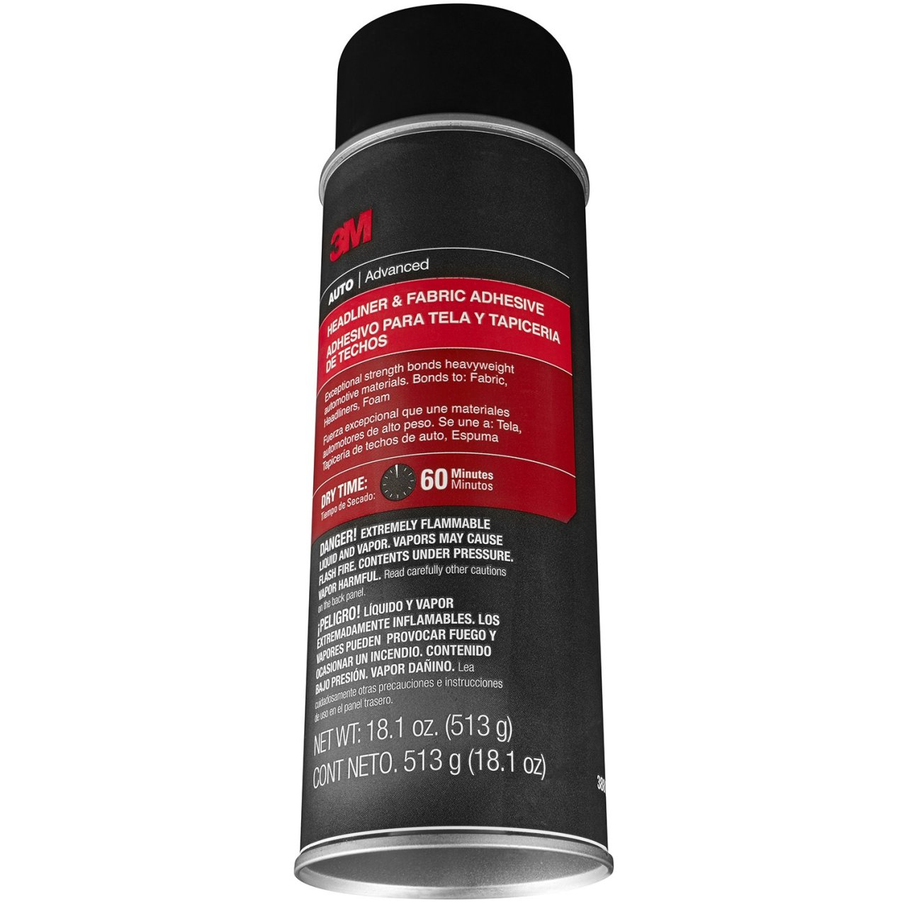 Do not use 3M Super 77 for headliner adhesive   IH8MUD Forum