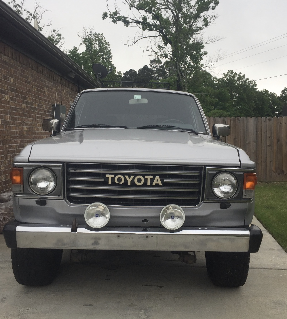 Fj60 For Sale >> For Sale Selling Fj60 Or Trade Hot Springs Ar Ih8mud Forum