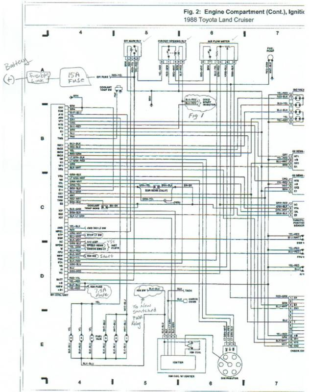 2013 western star wiring diagram