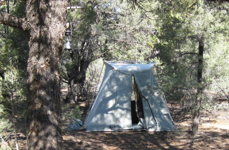 #4 springmtns2008.jpg & Yay! Just got my new SpringBar Tent!! | IH8MUD Forum