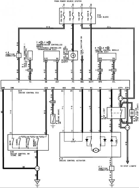 dana cruise control wiring diagram wiring diagrams show  dana cruise control wiring diagram #3