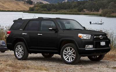 For Sale 2011 4runner Limited 20 Quot Wheels Amp Tires