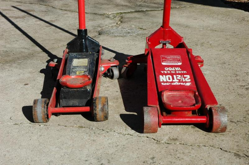 Ya 700 Snap On Lincoln Walker Floor Jack Ih8mud Forum