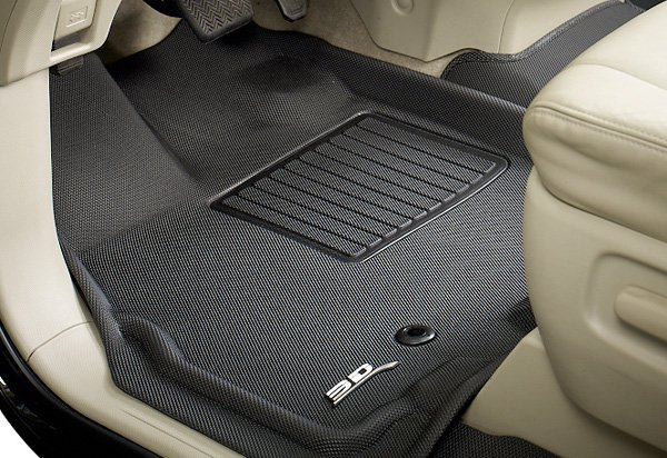 floor mat options
