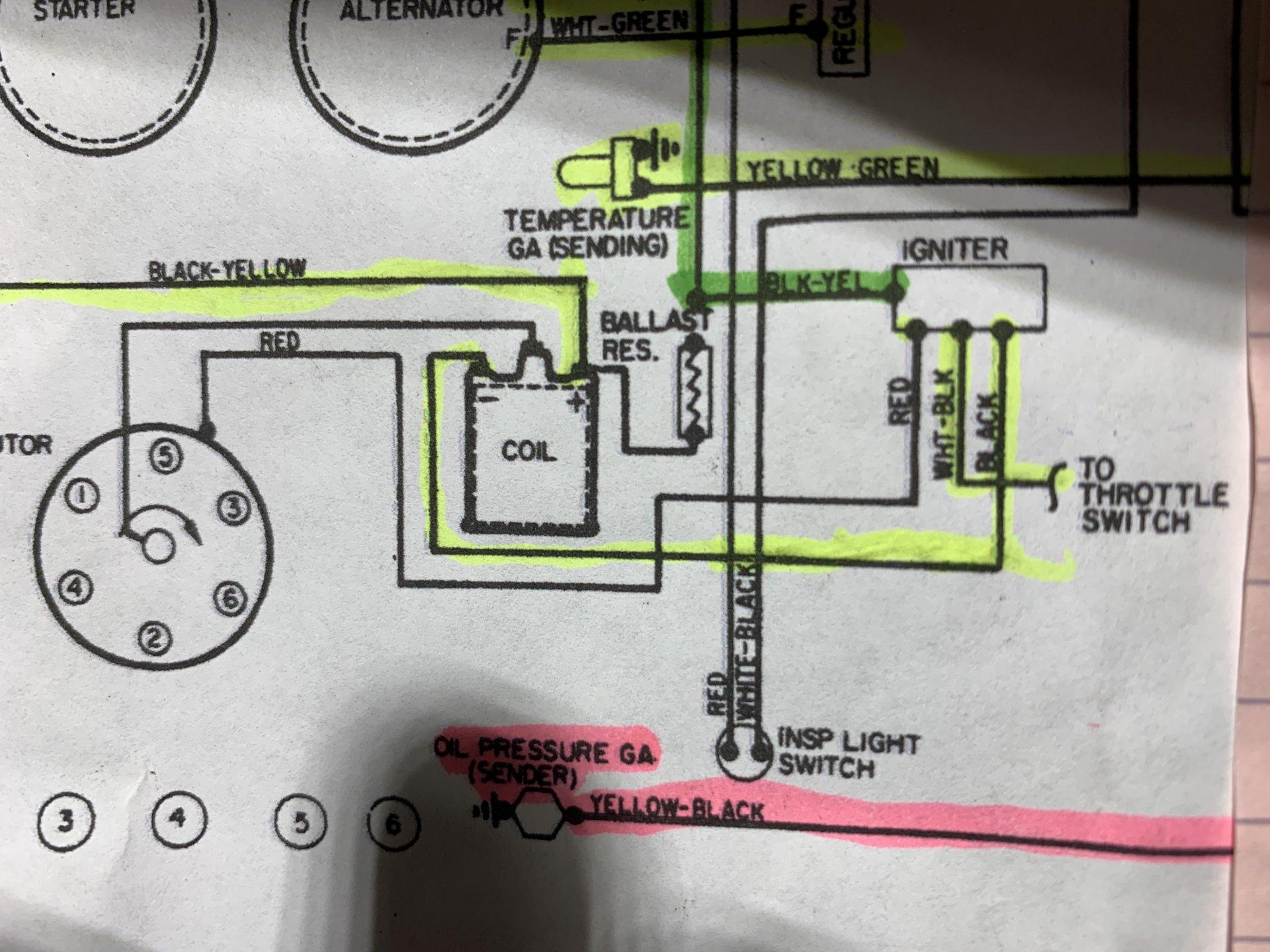 Electrical nightmare   Page 40   IH40MUD Forum