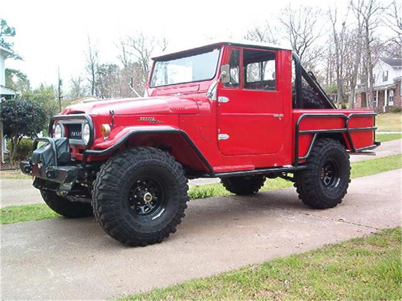 Anyone Know Anything About This 65 Fj45 Swb Ih8mud Forum
