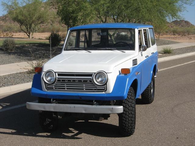 For Sale 1970 Toyota Land Cruiser Fj55 Wagon Ih8mud Forum