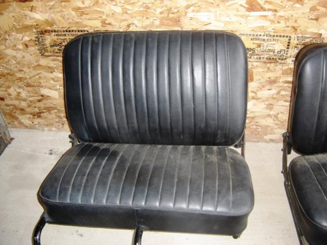Excellent For Sale 1971 Fj40 Front Bench Seats Ih8Mud Forum Spiritservingveterans Wood Chair Design Ideas Spiritservingveteransorg