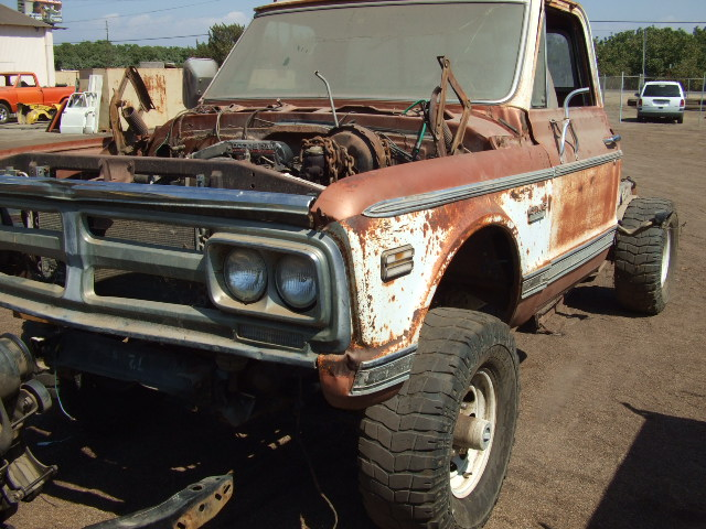 67 72 Chevy Truck Forum >> Building A Tow Rig Ih8mud Forum