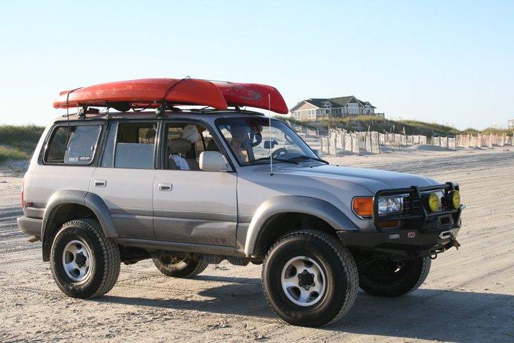 Toyota 4Runner Lifted >> 97 Toyota Land Cruiser FZJ80, Lifted & Locked, 126K miles, VA | IH8MUD Forum