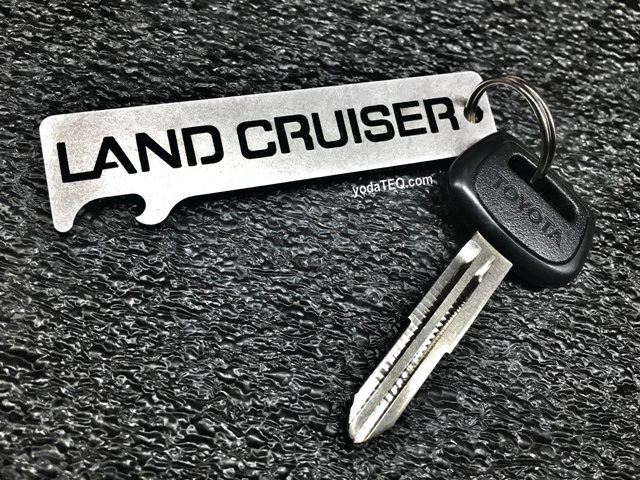 SS Keychain Bottle Openers *NEW* | IH8MUD Forum