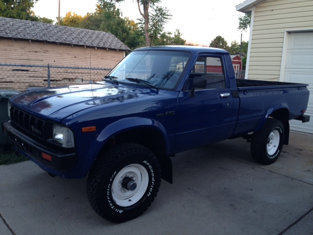 1983 Toyota 4x4 Long Bed For Sale Ih8mud Forum