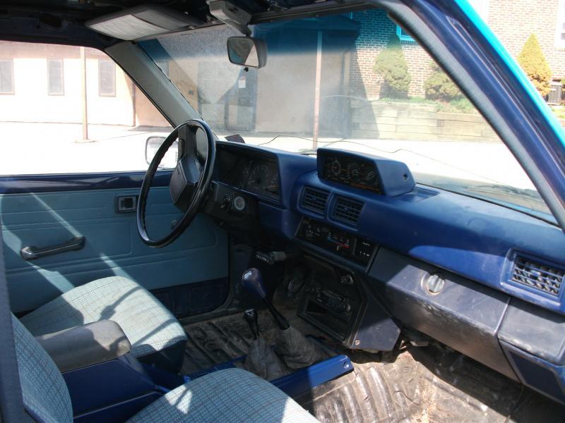 For Sale 1985 Toyota Pickup 4x4 Clean Ih8mud Forum
