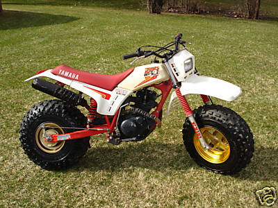 Yamaha Bw For Sale