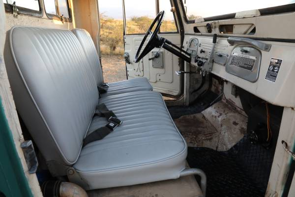 craigslist - 1965 Toyota FJ45 Short Bed (Hawaii)   IH8MUD Forum