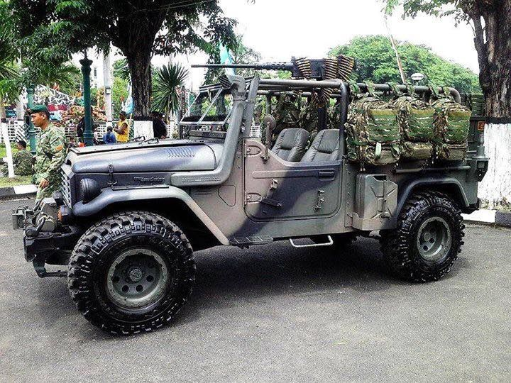 military 40 series pics | IH8MUD Forum