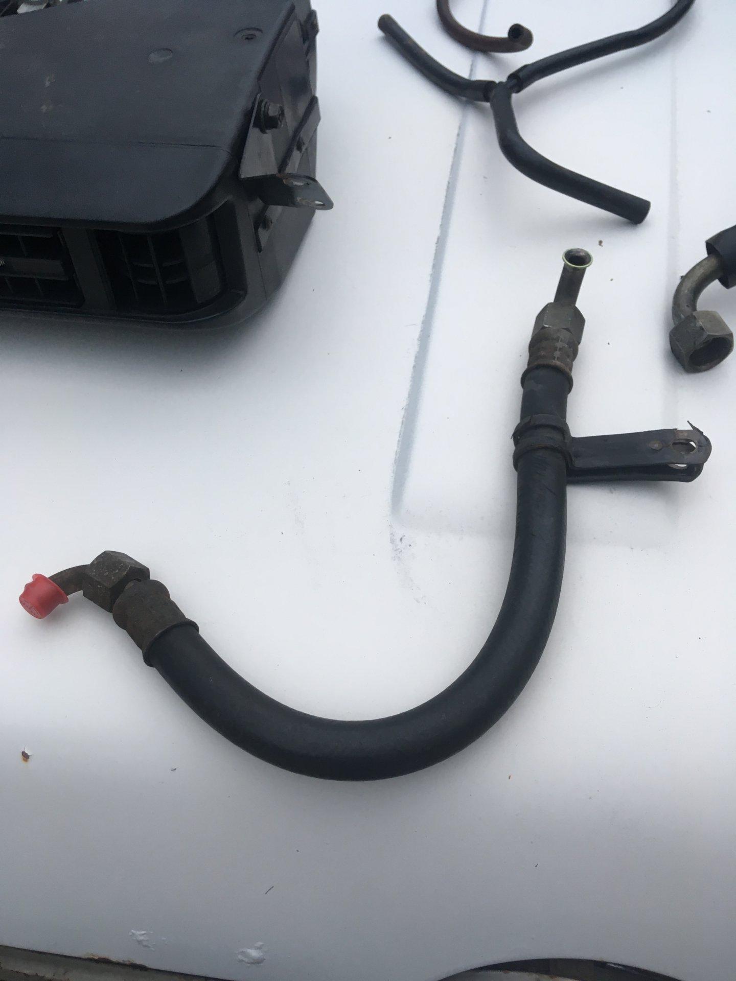 For Sale 82 Fj40 Factory Ac Unit Control Device L200 Duct Wiring Harness Adca361d F040 4bd1 974f F5fe9272d469jpeg