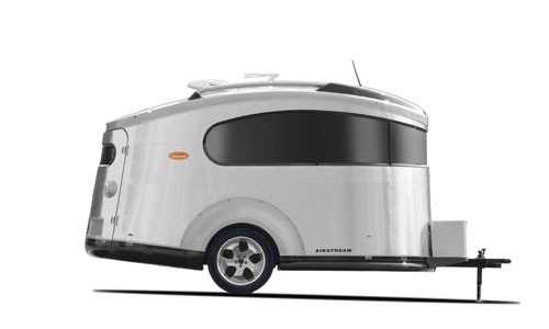 AirStream expedition trailer - possible?   IH8MUD Forum