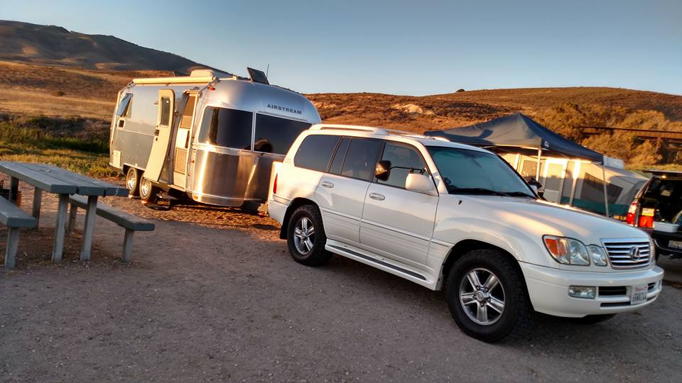 Towing with your LX470 or LC with AHC | IH8MUD Forum