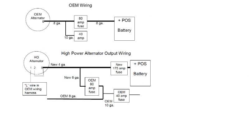 alt wiring jpg.507912 72 toyota land cruiser alternator wiring diagram land rover External Voltage Regulator Wiring Diagram at mifinder.co
