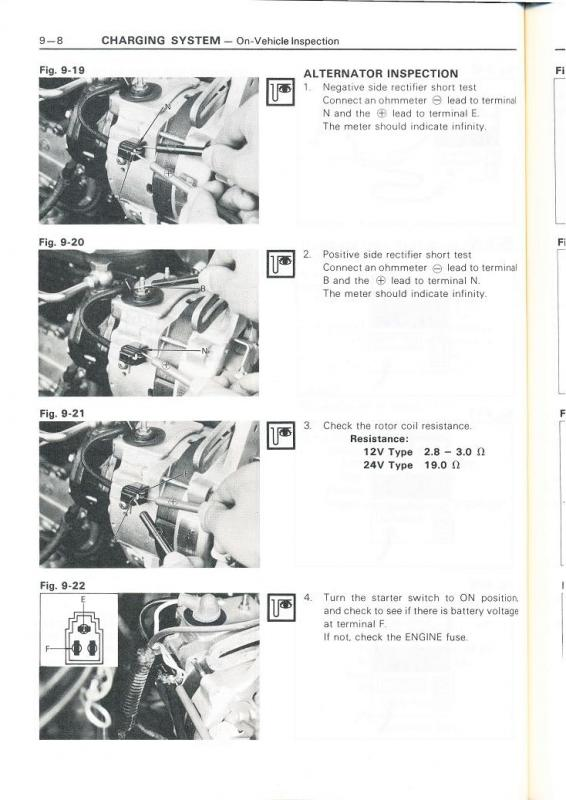 toyota pickup wiring diagram image 1982 toyota pickup alternator wiring diagram jodebal com on 1982 toyota pickup wiring diagram