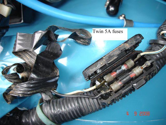 fj ammeter wiring fuses ihmud forum ammeterfuses2 jpg
