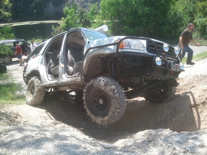 Toyota Richmond Va >> Can A Sequoia Be An Off Roader? | Page 2 | IH8MUD Forum