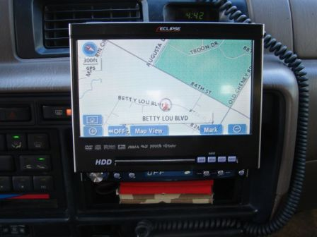 New navigation headunit, Eclipse AVN5510 | Page 3 | IH8MUD Forum on eclipse avn52d, eclipse avn4430, eclipse navigation, eclipse double din deck, eclipse avn5500, eclipse amp, eclipse map disc, eclipse time, eclipse touch screen,
