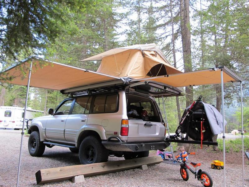 For Sale Arb 8ft And 4ft Awnings Seattle Ih8mud Forum