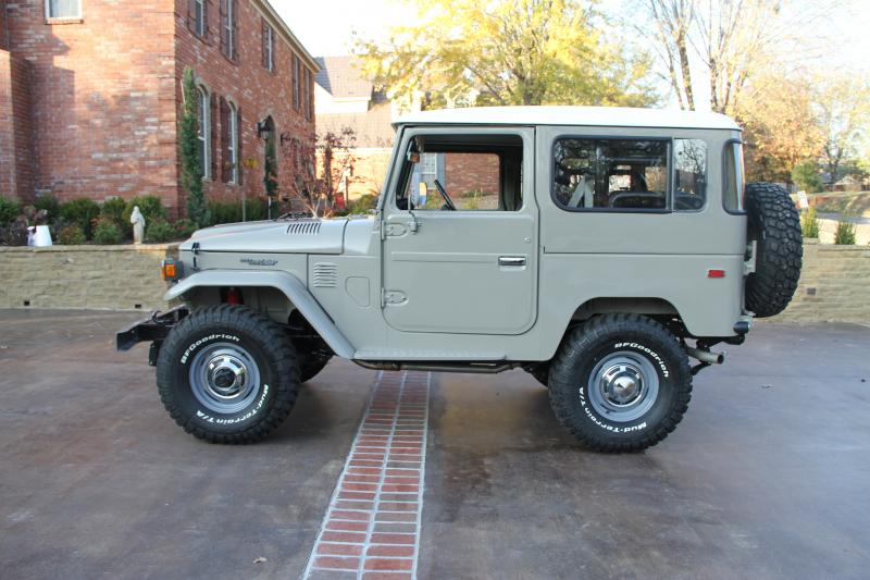 "33"" tires with a 2.5"" or 4"" lift? 