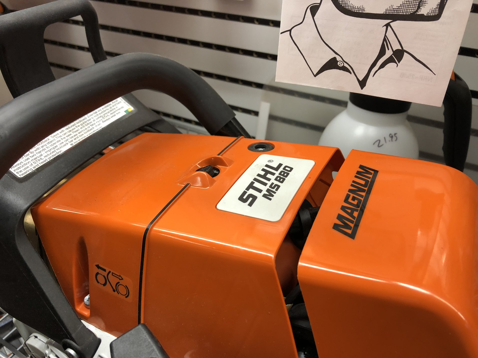 chain saw recommendations | Page 2 | IH8MUD Forum