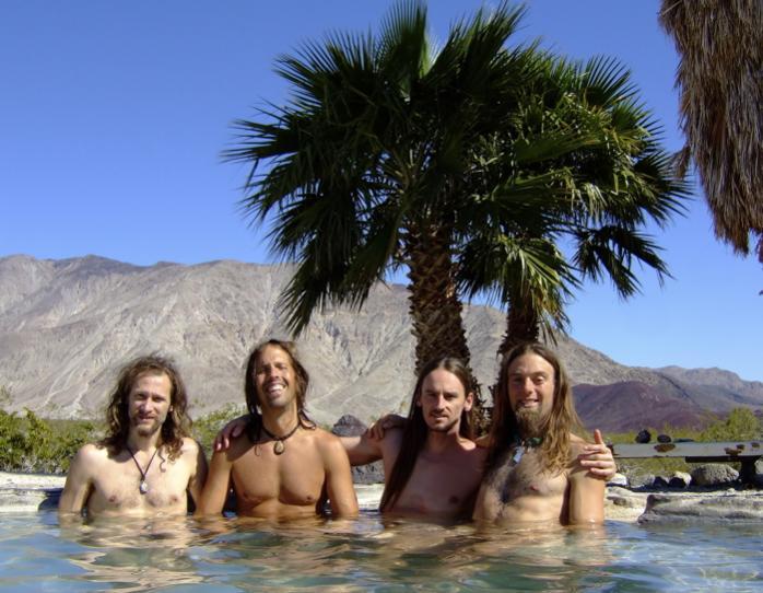 Saline Hot Springs Run | IH8MUD Forum
