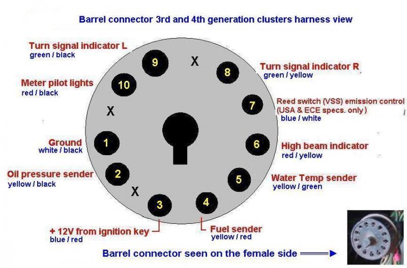 wiring diagram 1976 fj40