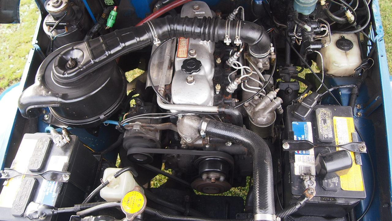 BJ42 engine.JPG