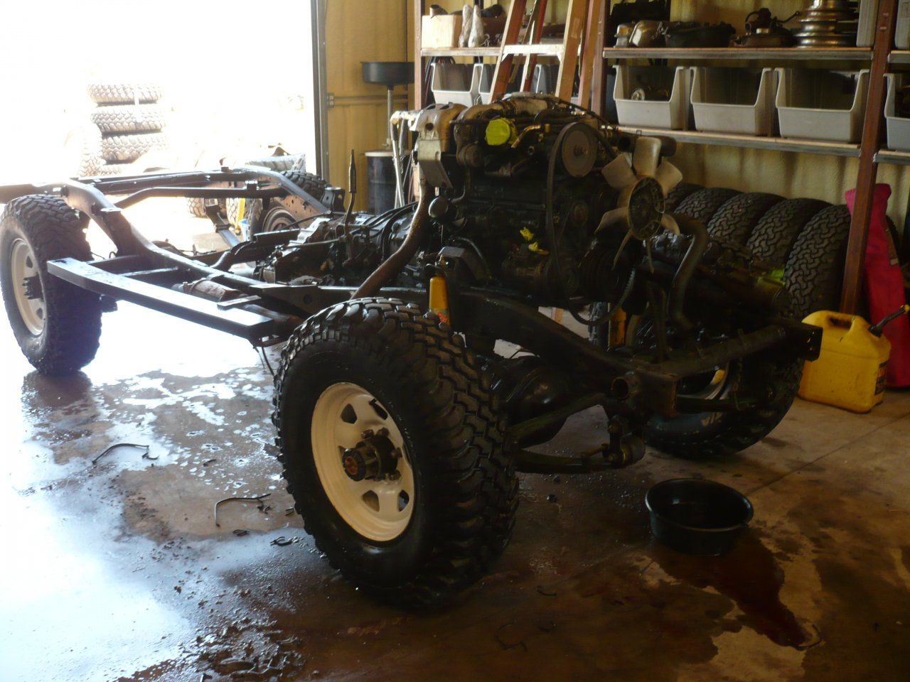 How Much Is A Lift Kit >> For Sale - Old Man Emu lift kit BJ73/74 HZJ73 | IH8MUD Forum