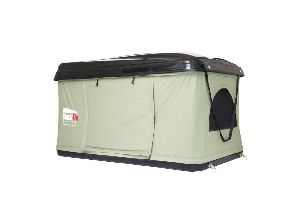 2016 Canyon Sport Tent 5 Ft Box