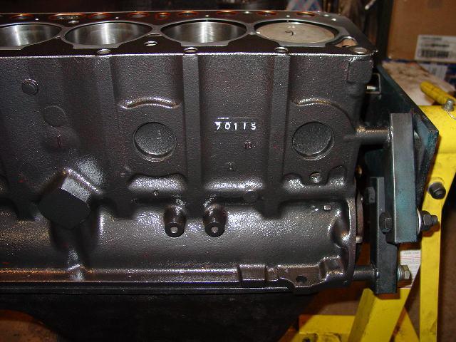 2h Engine Number Building Year Ih8mud Forum
