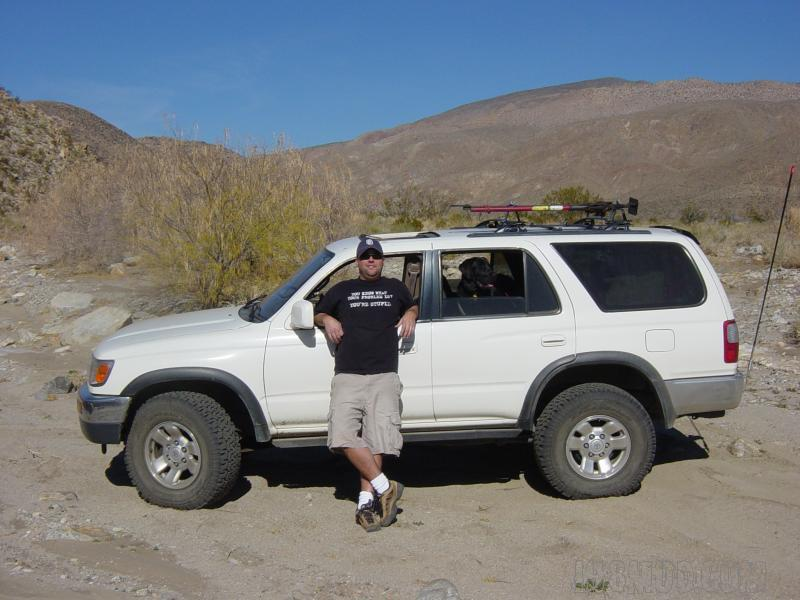 1998 Toyota 4runner For Sale 3rd Gen
