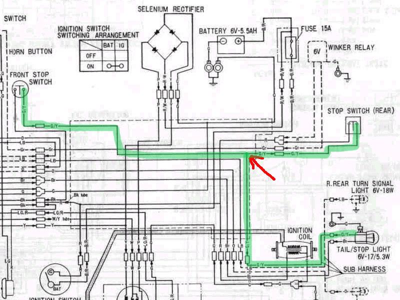 honda ct90 wiring harness honda image wiring diagram ct90 wiring diagram ct90 image wiring diagram on honda ct90 wiring harness