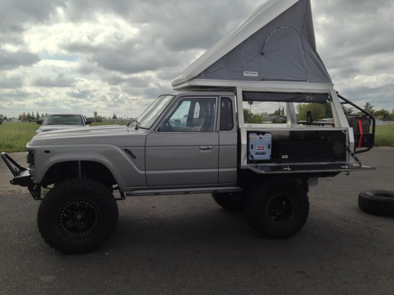 60 Series Flatbed Ute Tray Back Etc Page 4 Ih8mud Forum