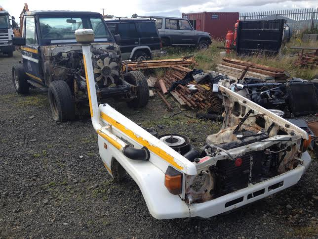 75 79 Landcruiser Ute Ih8mud Forum