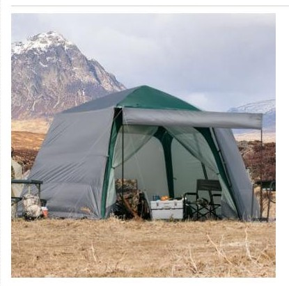 cabela. & screen tent with fly any recommendations ? | IH8MUD Forum