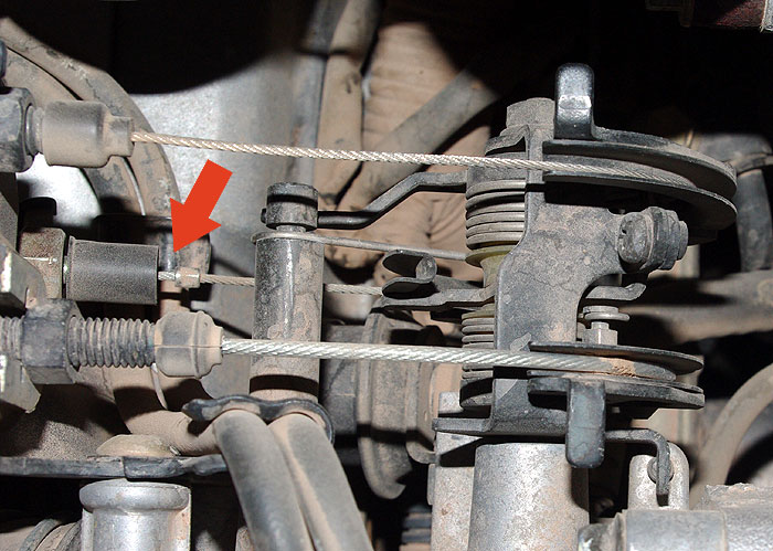 Improving Transmission Shifting | IH8MUD Forum