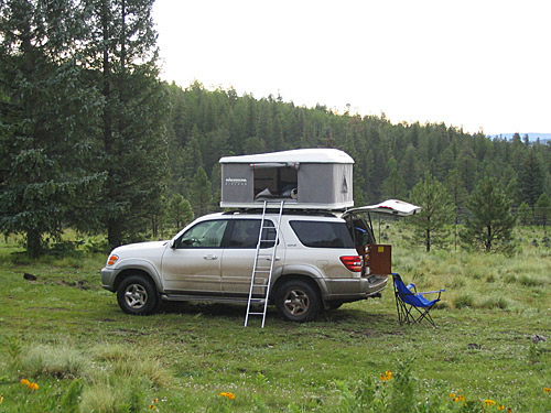 Rooftop Tents What Do You Think Page 5 Ih8mud Forum