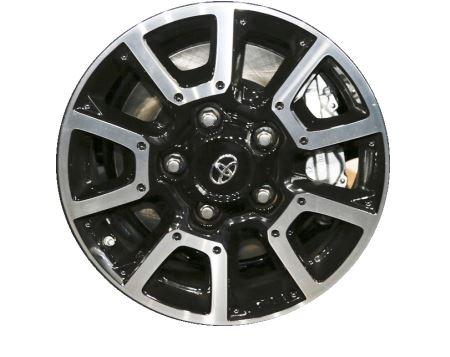 TRD Pro Wheels on 200 Series | IH8MUD Forum